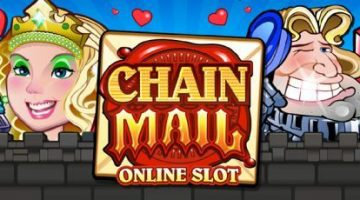 CHAIN MAIL ONLINE SLOTS